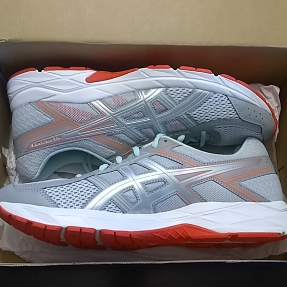 check out 2214b 1d024 Asics Gel-Contend 4 women's running shoes-NWT NWT